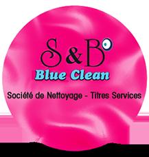 S&B Blue Clean - Services de nettoyage et titres services