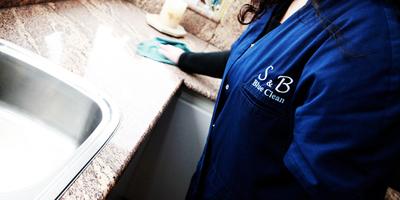 S&B Blue Clean - Galerie photos